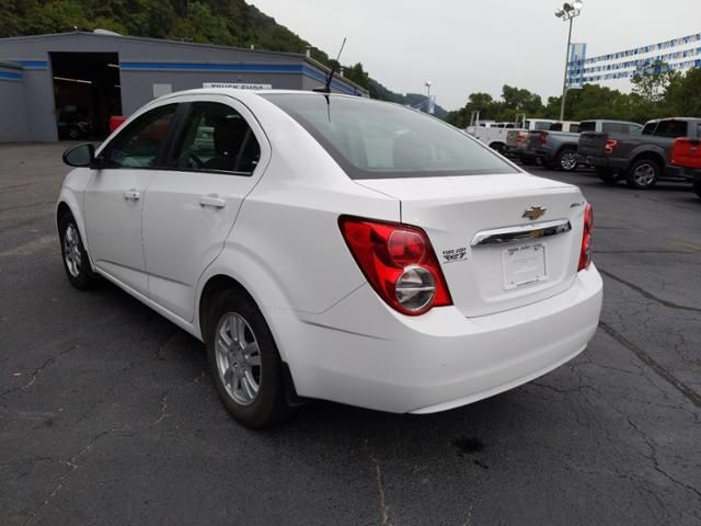 2013 Chevrolet Sonic 4dr Sdn Auto LT