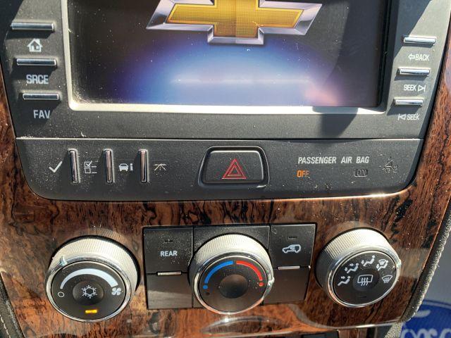 2013 Chevrolet Traverse 1LT LT AWD