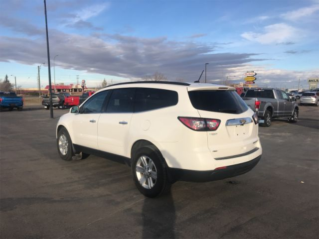2013 Chevrolet Traverse Lt  - Leather Seats -  Bluetooth