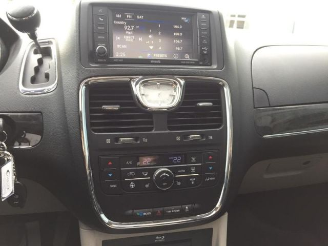 2013 Chrysler Town and Country Touring  - Trade-in