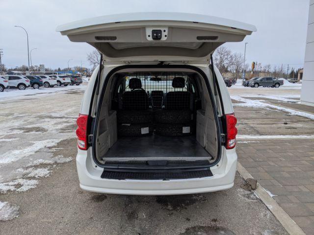 2013 Dodge Grand Caravan BASE  - Cargo Hauler