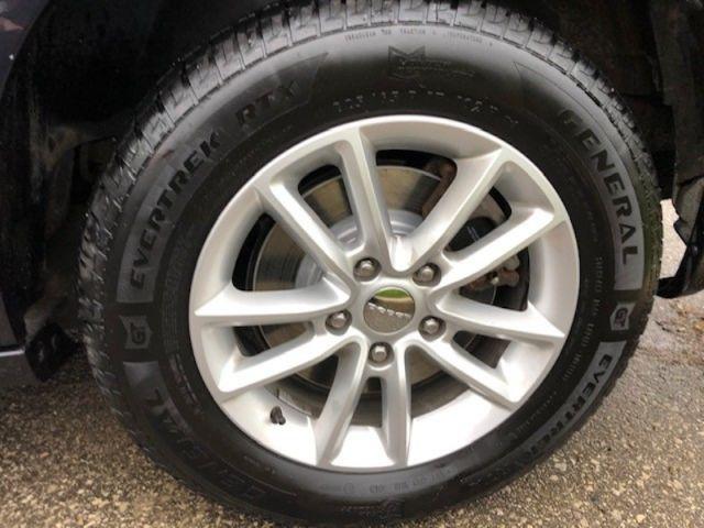 2013 Dodge Grand Caravan SXT  -  Power Windows  - $128 B/W