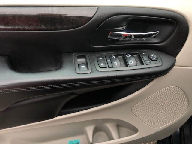 2013 Dodge Grand Caravan SXT  -  Power Windows