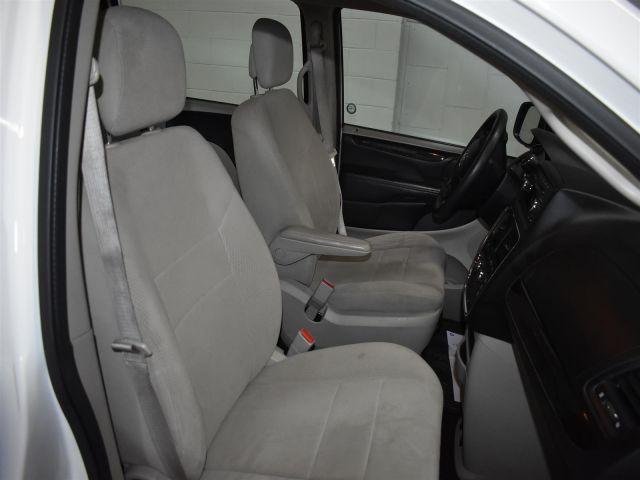 2013 Dodge Grand Caravan SE * CRUISE * ALLOY WHEELS * U-CONNECT *