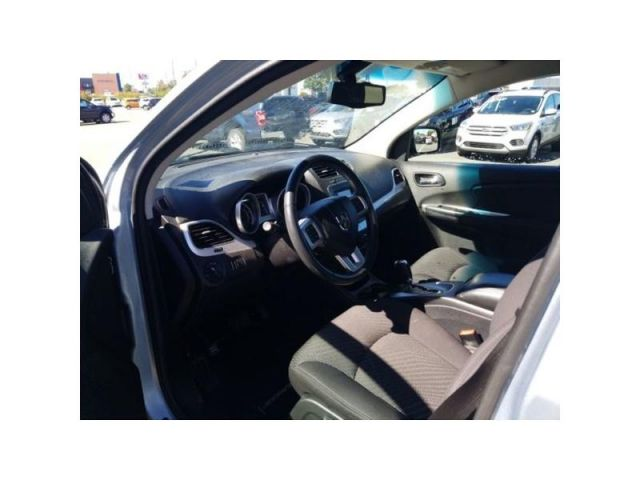 2013 Dodge Journey CVP/SE Plus