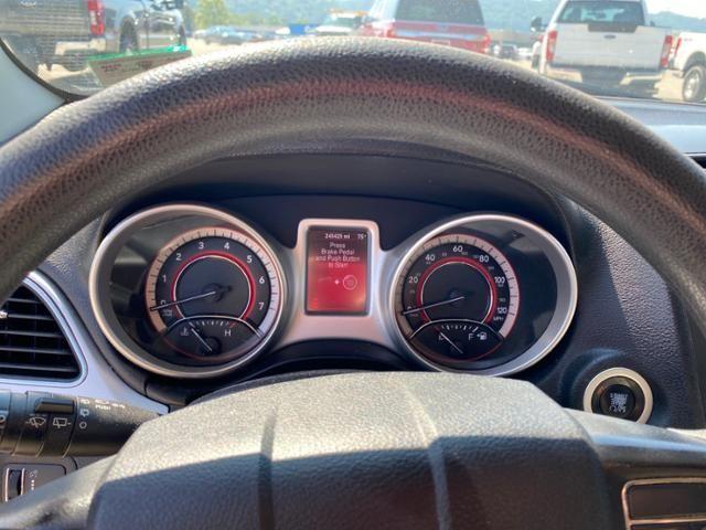 2013 Dodge Journey FWD 4dr SXT
