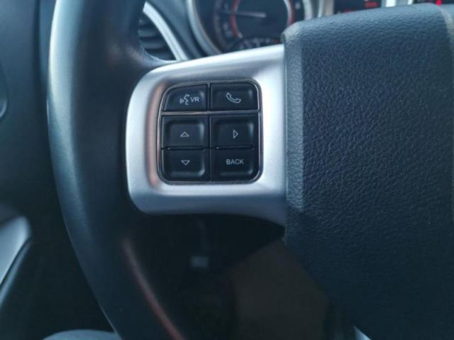 2013 Dodge Journey SXT/Crew