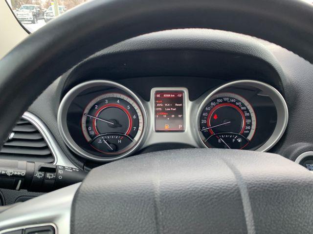 2013 Dodge Journey SXT *ONE OWNER*