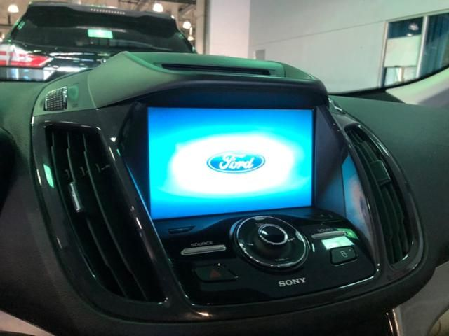 2013 Ford C-Max Hybrid 5dr HB SEL