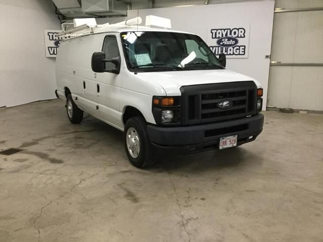 2013 Ford Econoline 150 Commercial