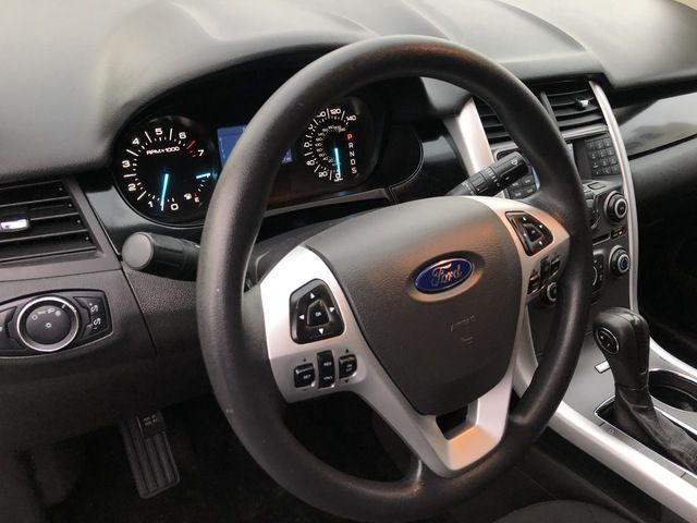 2013 Ford Edge 4dr SE FWD