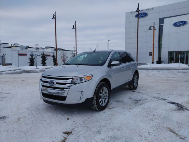 2013 Ford Edge Limited  - $120 B/W - Low Mileage