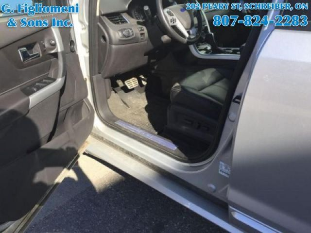 2013 Ford Edge Sport  - Leather Seats -  Bluetooth