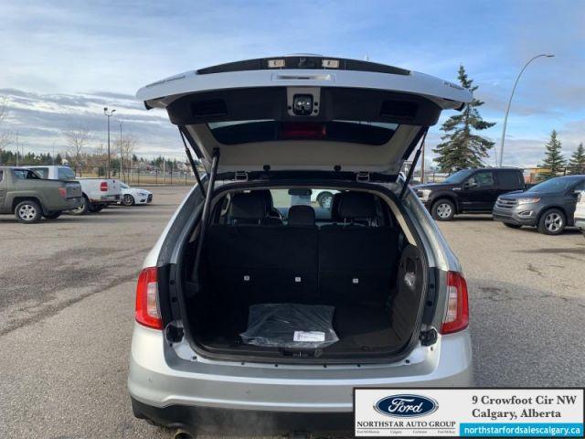 2013 Ford Edge SEL  |LEATHER| NAV| SUNROOF| TOW PKG|SEL|