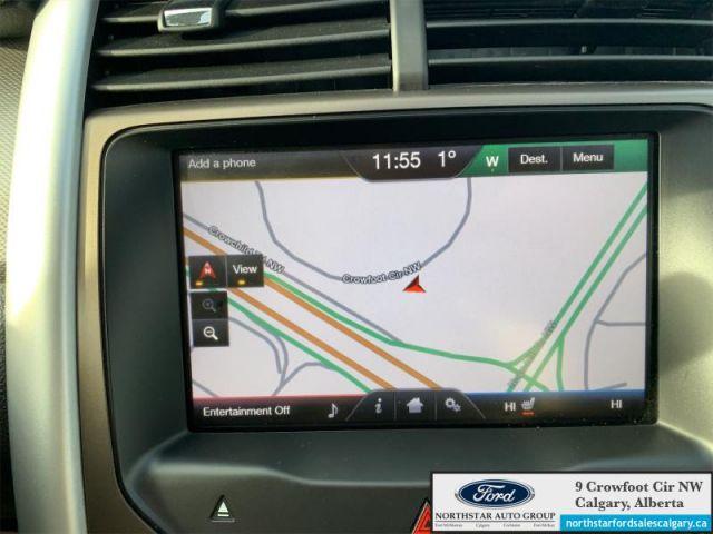 2013 Ford Edge SEL  |LEATHER| NAV| SUNROOF| TOW PKG|SEL| - $167 B/W