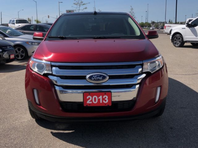 2013 Ford Edge SEL  - Bluetooth -  SYNC -  SiriusXM