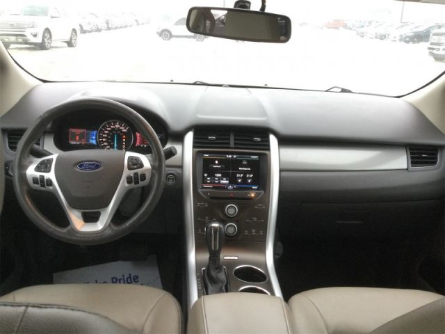 2013 Ford Edge SEL AWD  - Bluetooth -  SYNC -  SiriusXM