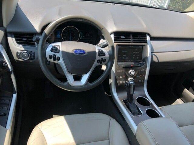 2013 Ford Edge 4dr SEL AWD