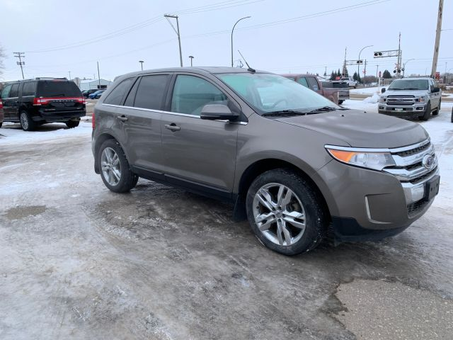 2013 Ford Edge Limited * ONE OWNER*