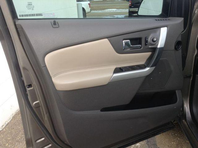2013 Ford Edge 4 Door Car