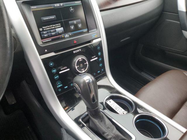 2013 Ford Edge TOIT, NAV, TOW PKG.  - Leather Seats