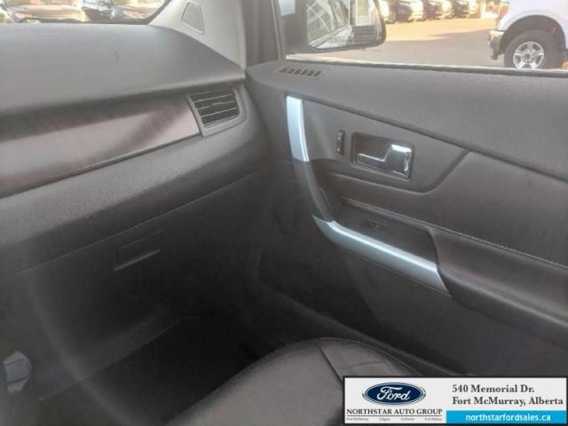 2013 Ford Edge Limited|3.5L|Rem Start|Canadian Touring Pkg|Class II Trailer Tow
