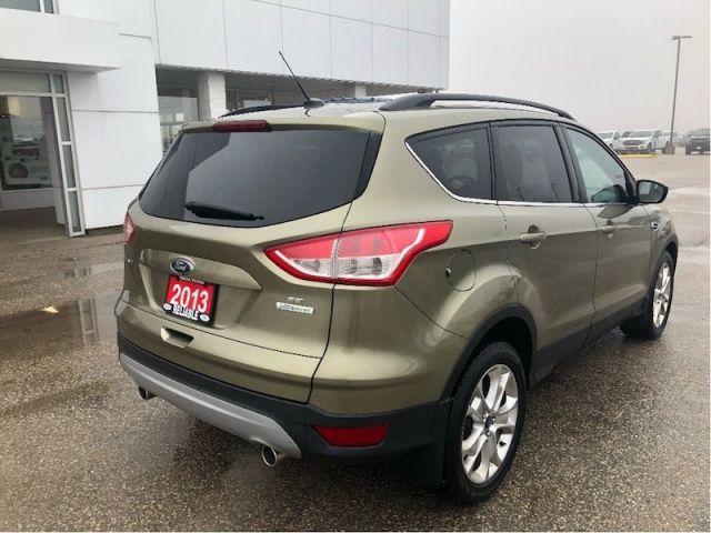2013 Ford Escape SE  - Bluetooth -  Heated Seats - $89.05 B/W