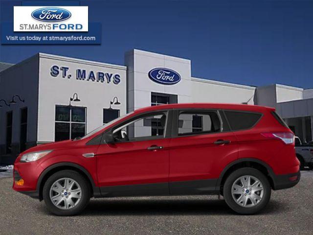 2013 Ford Escape ESCAPE SEL  - Leather Seats -  Bluetooth