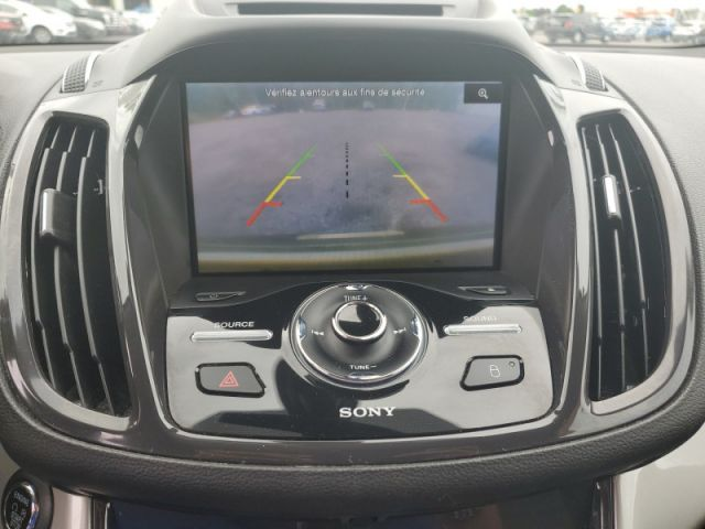 2013 Ford Escape TOW PACK, NAV, TECHO PACK WHIT BLIND SPOT
