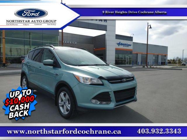 2013 Ford Escape SE  - Bluetooth -  Heated Seats - $120 B/W