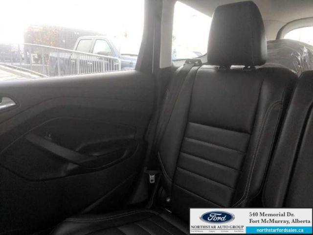 2013 Ford Escape SE 4WD 2.0L Rem Start Nav Heated Seats