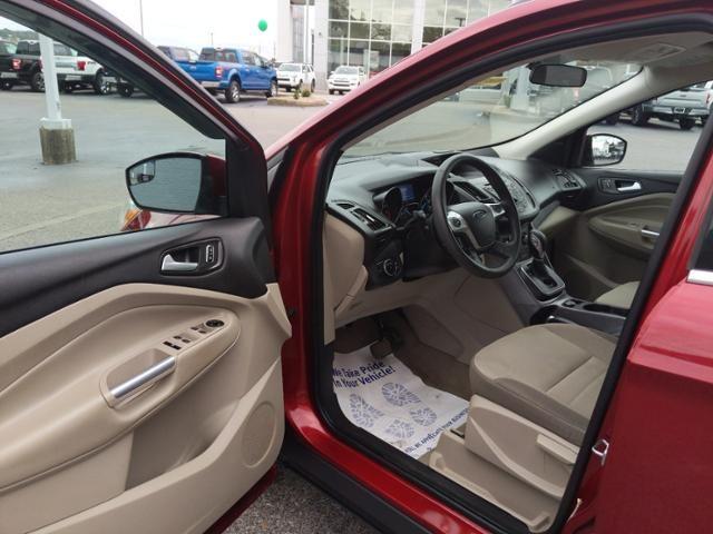 2013 Ford Escape 4WD 4dr SE