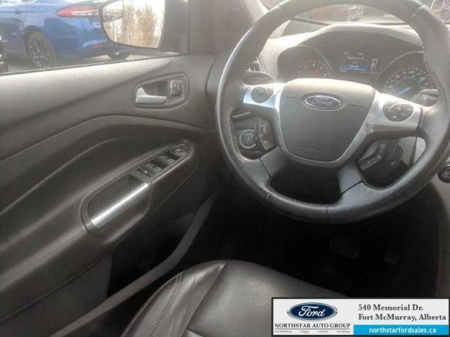 2013 Ford Escape SEL|2.0L|Rem Start|Nav|Panoramic Roof|Tech Pkg