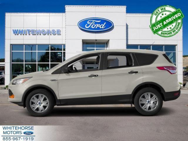 2013 Ford Escape SEL  - Leather Seats -  Bluetooth - $136 B/W