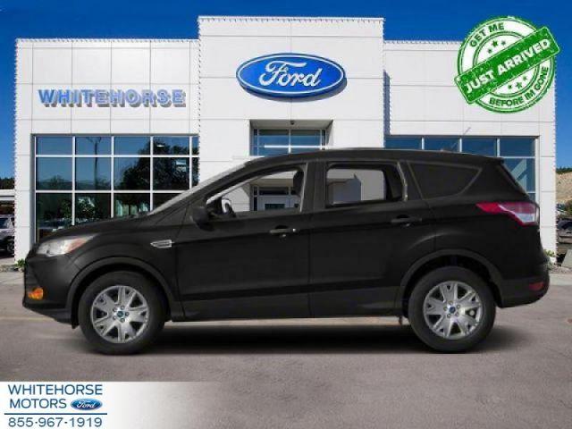 2013 Ford Escape SEL  - Leather Seats -  Bluetooth - $160 B/W