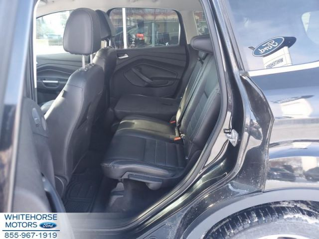 2013 Ford Escape SEL  - Leather Seats -  Bluetooth - $160 B/W