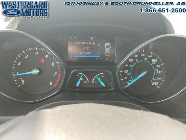 2013 Ford Escape SEL AWD  - Leather Seats -  Bluetooth