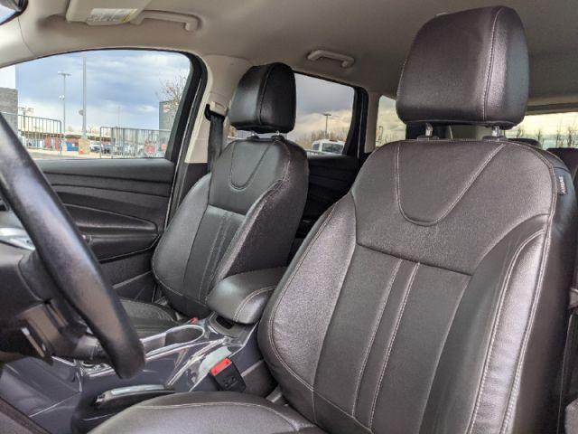 2013 Ford Escape Titanium 4WD  |ALBERTA'S #1 PREMIUM PRE-OWNED SELECTION