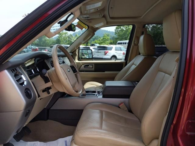 2013 Ford Expedition 4WD 4dr XLT