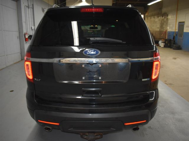 2013 Ford Explorer XLT * LEATHER * BACKUP CAMERA * TOUCH SCREEN *