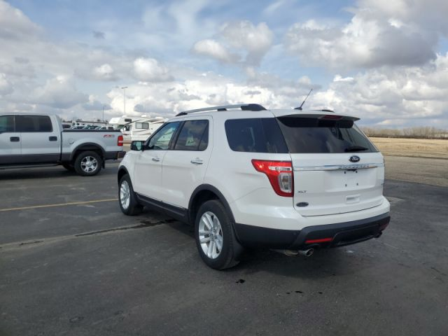 2013 Ford Explorer XLT  Only $75 weekly
