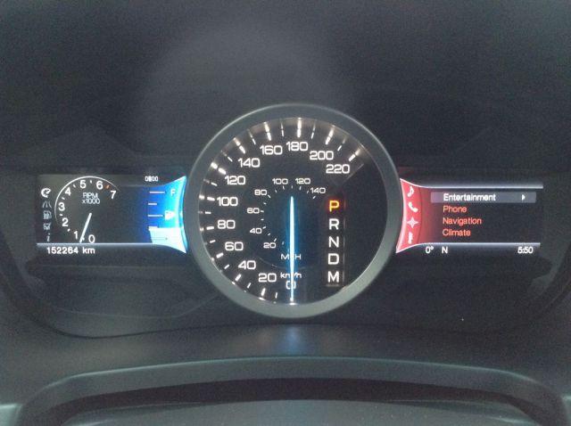 2013 Ford Explorer 4 Door Sport Utility