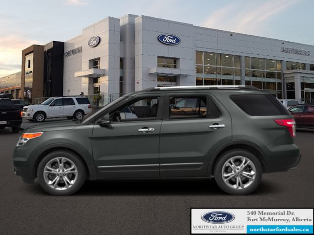 2013 Ford Explorer Limited  n|ASK ABOUT NO PAYMENTS FOR 120 DAYS OAC