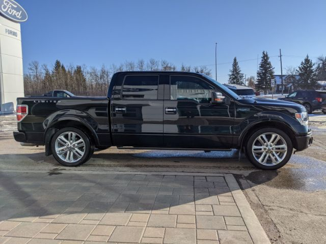 2013 Ford F-150 LIMITED  - Supercharged - 600+ HP!