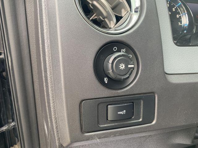 2013 Ford F-150 XLT xlt 5.0 V8