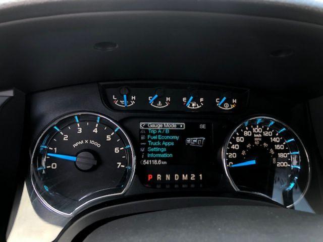2013 Ford F-150 XLT  - $243.53 B/W