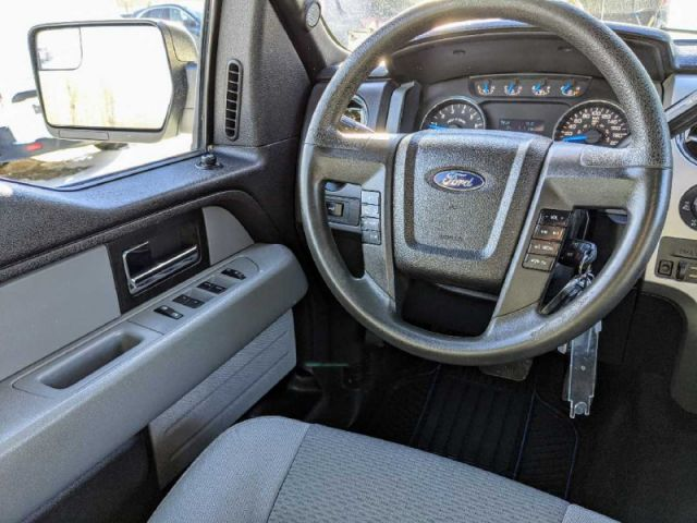 2013 Ford F-150 XLT  |2 YEARS / 40,000KMS POWERTRAIN WARRANTY INCLUDED