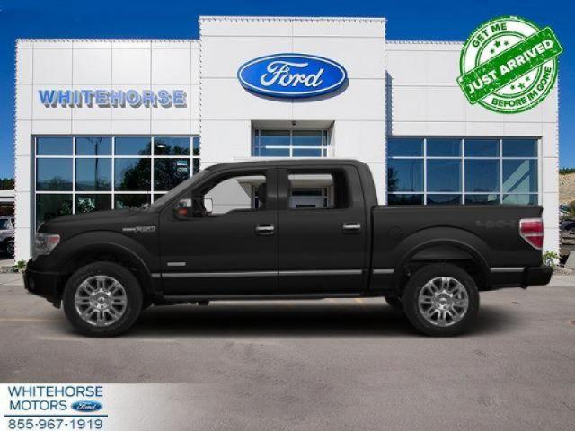 2013 Ford F-150 FX4  - $255 B/W
