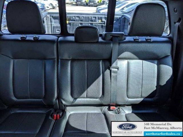 2013 Ford F-150 FX4   5.0L Rem Start Nav Moonroof