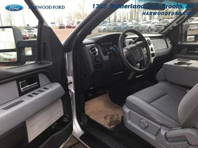2013 Ford F-150 XLT-4X4-SYNC-225.26 B/W